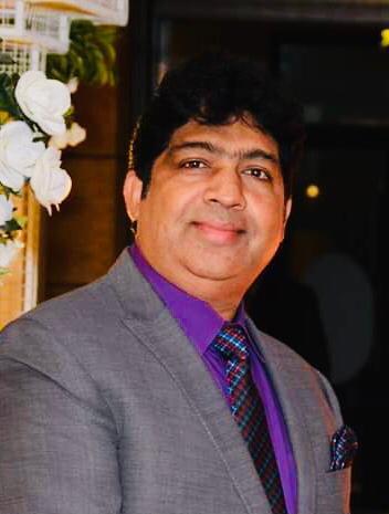 Akhlaq Ahmad (Hom)